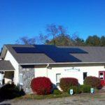 Faith Community with Solar
